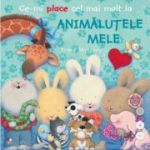 Ce-mi place cel mai mult la ANIMALUTELE MELE - Trace Moroney