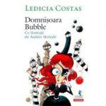 Domnisoara Bubble - Ledicia Costas