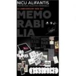 Memorabilia - Theatre Music Collection - Nicu Alifantis