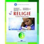 Religie. Cultul Penticostal. Manual pentru clasa III - Gheorghe Catana, Andrei Varasciuc