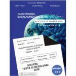 Biologie 2020 clasele 11-12. Ghid pentru bacalaureat de nota 10. Sinteze teste si rezolvari (coord. Stelica Ene) - Ed. Gimnasium