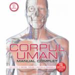 Corpul uman. Manual complet - Steve Parker