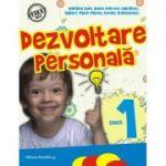 Dezvoltare personala. Clasa I (editia a V-a) - Ioana Andreea Ciocalteu