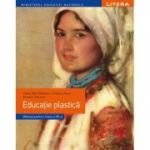 Educatie plastica. Manual. Clasa a VII-a - Oana-Mari Solomon