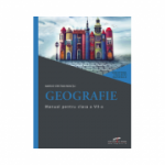 Geografie. Manual pentru clasa a VII-a - Marius-Cristian NEACSU