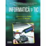 Informatica si TIC clasa a VII-a. Programare in limbajul Python si Micro: bit - Nusa Dumitriu-Lupan