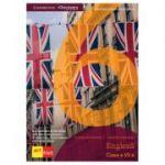 Limba engleza - pentru studiu intensiv. Clasa a 6-a. Manual Cambridge - Ben Goldstein