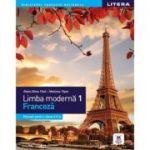 Limba moderna 1 - Limba franceza. Manual. Clasa a V-a - Raisa Elena Vlad