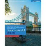 Limba moderna 2 - Limba engleza. Manual. Clasa a VI-a - Fiona Mauchline