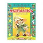 Matematica. Caiet de lucru - Petru Ghetoi
