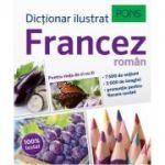 Dictionar ilustrat francez-roman, pentru viata de zi cu zi - Pons