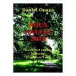 Roua anului 2018 - Daniel Onaca