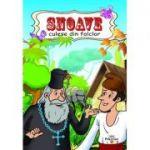 Snoave culese din folclor
