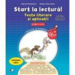 Start la lectura! Texte literare si aplicatii. Clasa a III-a - Gabriela Barbulescu, Daniela Elena Ionita