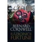 Ultimul regat. Razboinicii furtunii - Bernard Cornwell