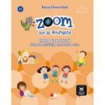 Zoom sur la Roumanie. Limba franceza, caiet de activitati pentru clasa a III-a - Elena Raisa Vlad