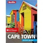 Berlitz Pocket Guide Cape Town (Travel Guide with Dictionary)