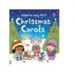 Christmas Carols - Felicity Brooks