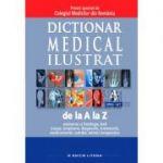 Dictionar medical ilustrat de la A la Z - Volumul 10
