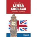 Limba Engleza ( gramatica si exercitii )