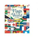 Flags to Colour - Susan Meredith