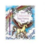Magic Painting Unicorns - Fiona Watt