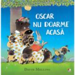 Oscar nu doarme acasa - David Melling