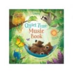 Quiet Time Music Book - Sam Taplin