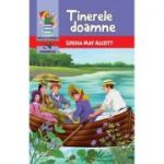 Tinerele doamne-Louisa May Alcott