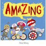 Amazing - Steve Antony