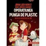 Biroul de investigatii nr. 2. Operatiunea Punga de plastic - Horst Jorn Lier, Hans Jorgen Sandnes