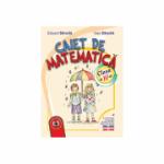 Caiet de matematica. Clasa a IV-a - Eduard Dancila, Ioan Dancila