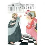 Ce este dragostea, Socrate? - Nora Kreft
