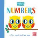 Chatterbox Baby: Numbers - Pat-A-Cake