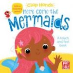Clap Hands: Here Come the Mermaids - Pat-A-Cake