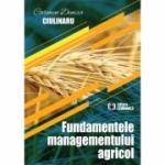 Fundamentele managementului agricol - Carmen Denisa Ciulinaru