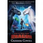 How to Train Your Dragon FILM TIE IN (3RD EDITION) - Cressida Cowell