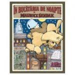 In bucataria de noapte - Maurice Sendak