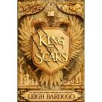 King of Scars - Leigh Bardugo