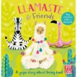 Llamaste and Friends - Pat-a-Cake
