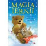 Magia iernii. 10 povesti de Craciun cu animalute