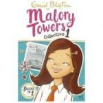 Malory Towers Collection 1 - Enid Blyton