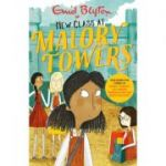Malory Towers: New Class at Malory Towers - Enid Blyton, Narinder Dhami, Patrice Lawrence, Lucy Mangan, Rebecca Westcott Smith