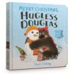 Merry Christmas, Hugless Douglas Board Book - David Melling
