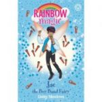 Rainbow Magic: Jae the Boy Band Fairy - Daisy Meadows