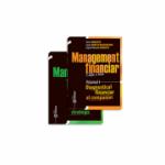 Set. Management financiar, editia a doua. Volumele I si II - Victor Dragota, Laura Obreja Brasoveanu, Ingrid-Mihaela Dragota