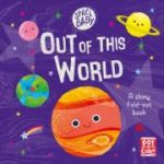 Space Baby: Out of this World - Pat-A-Cake