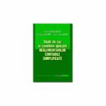 Studii de caz in conditiile aplicarii reglementarilor contabile simplificate - Maria Manolescu, Georgeta Petre, Alexandra Lazar