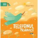 Telefonul pasaruicii - Grigore Vieru
