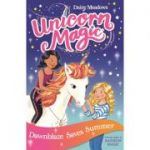 Unicorn Magic: Dawnblaze Saves Summer - Daisy Meadows